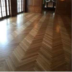 Daves Hardwood Flooring Cover Photo