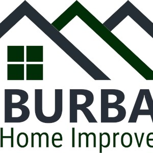 Suburban Home Improvement Logo