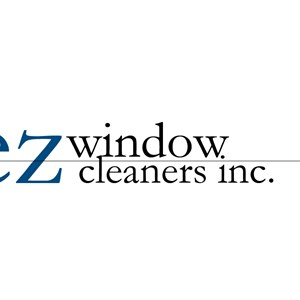 E Window Cleaners LLC Logo