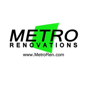 Metro Renovations Inc. Logo