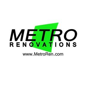Metro Renovations Inc. Logo