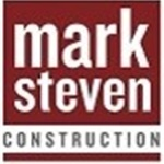 Mark Steven Construction Logo