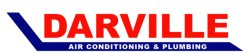 The Darville Company - Air Conditioning & Plumbing Logo