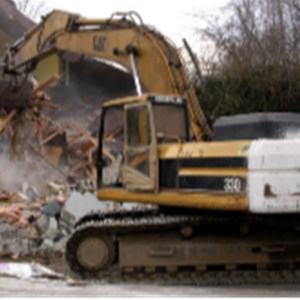 Pacific Land Clearing & Demolition Cover Photo