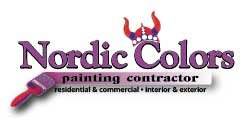 Nordic Colors Logo