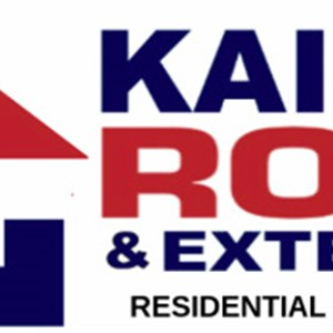 Kaiser Roof and Exteriors Logo