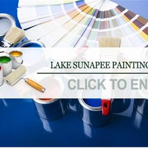 Lake Sunapee Painting, LLC Logo