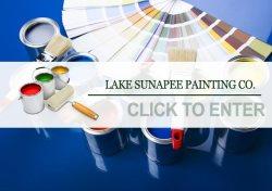 Lake Sunapee Painting, LLC Logo