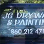 Jg Drywall & Painting Cover Photo