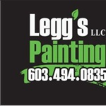 Leggs Painting, LLC Cover Photo