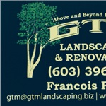 Gtm Landscaping & Renovations Cover Photo