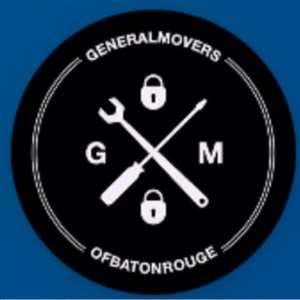 General Movers B R Logo