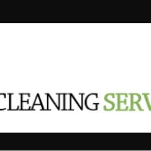 SR Cleaning Services Logo