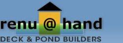 Renu@hand Inc. Logo