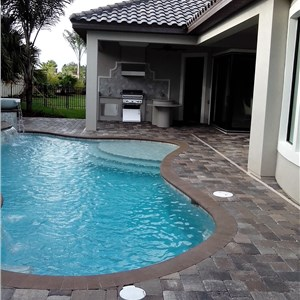 Boteo Pavers & Landscaping Cover Photo