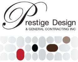 Presige Design & General Contracting INC Logo