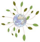 Eco-logic Permaculture & Landscape Design Logo