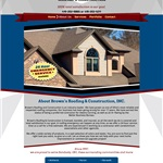 Browns Roofing & Construction Inc. Cover Photo