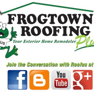 Frogtown Roofing, LLC Cover Photo