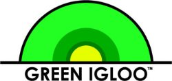Green Igloo Logo