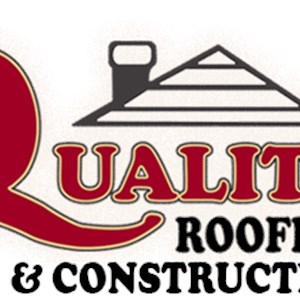 Quality Roofing & Construction Inc Logo