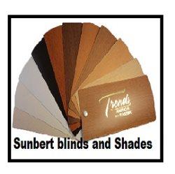 Sunbert-Blinds-and-Shades Logo