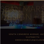 Sean Marshall Design Logo