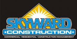 Skyward Construction Inc Logo