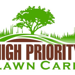 High Priority Lawn Care LLC Cover Photo