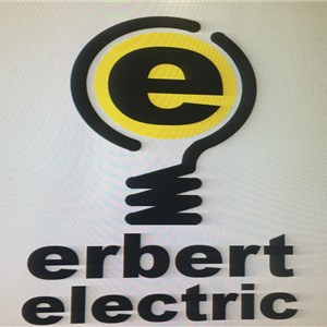 Erbert Electric Logo