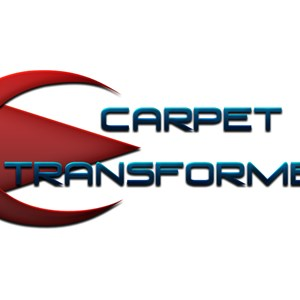 Carpet Transformers Cover Photo