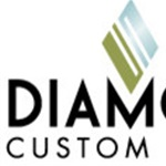 Diamond Custom Homes, Inc. Logo