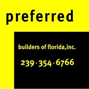 Preferred Builders of Florida, Inc. Logo