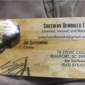Southern Remodels llc Cover Photo