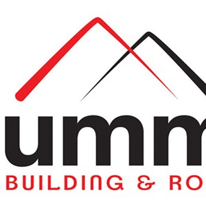Summit Building and Roofing Logo