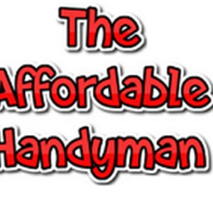 The Affordable Handyman Cover Photo