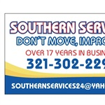 Southern Services Cover Photo