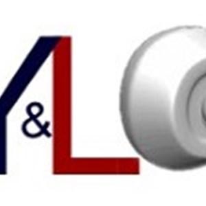 Denver Key & Lock Logo
