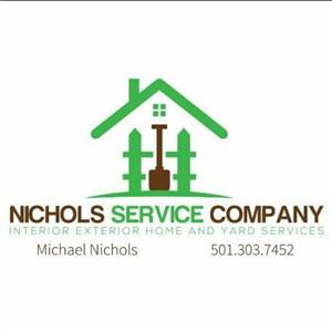 Nichols Service Company Logo