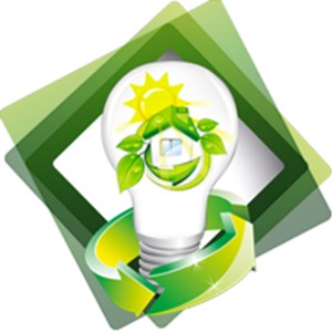 Home Energy Services Logo