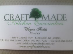 Craft Made Kitchen Encounters In Louisville Kentucky