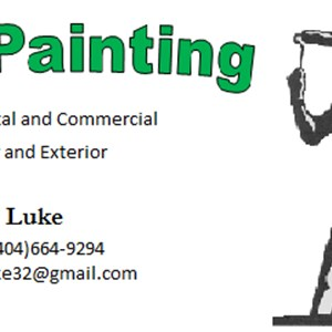 JB Painting Logo
