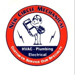 New Circle Mechanical Logo