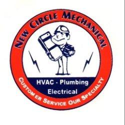 New Circle Mechanical Logo
