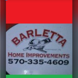 Barletta Home Improvements & Roofing Cover Photo