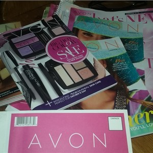 Buy Avon from Dawn Logo