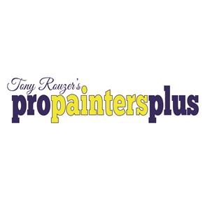 Pro Painters Plus Logo