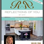 Reflections of You Logo