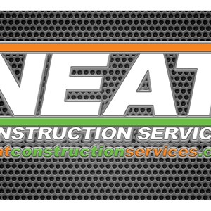 Neat Construction Services Cover Photo
