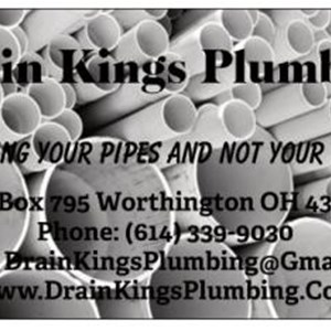 Drain Kings LLC Cover Photo